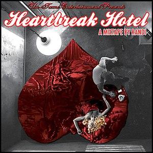 Randi альбом Heartbrake Hotel