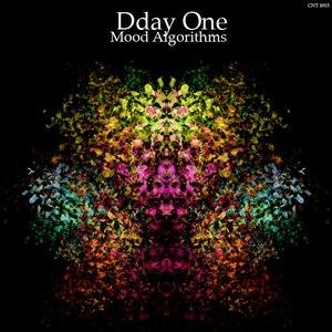 Dday One альбом MOOD ALGORITHMS