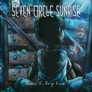 Seven Circle Sunrise альбом Beauty in Being Alone