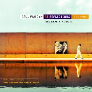 Paul Van Dyk альбом Re-Reflections