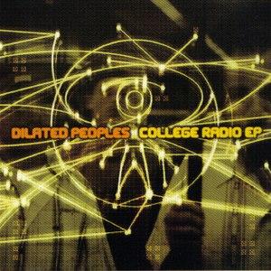 Dilated Peoples альбом College Radio EP