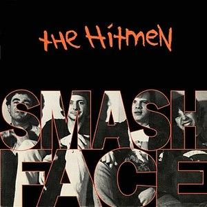 The Hitmen альбом Smashface