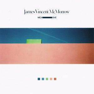James Vincent McMorrow альбом We Move