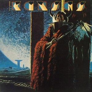 Kansas альбом Monolith