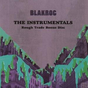 Blakroc альбом The Instrumentals