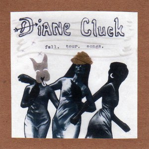 Diane Cluck альбом fall. tour. songs.