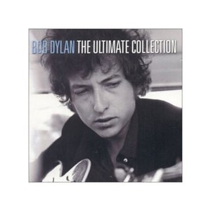 Bob Dylan альбом The Ultimate Collection