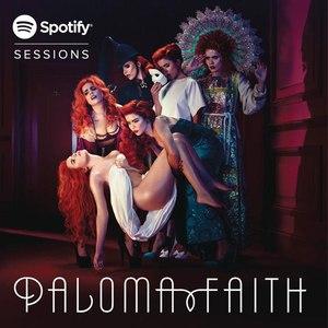 paloma faith альбом Spotify Sessions