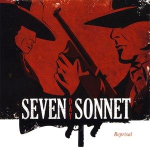 Seven Day Sonnet альбом Reprisal