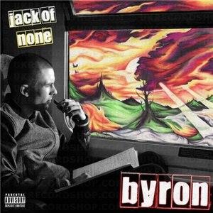 Byron альбом Jack of None