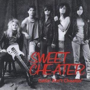Sweet Cheater альбом Eatin' Ain't Cheatin'
