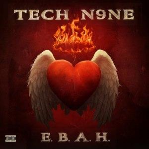 Tech N9ne альбом E.B.A.H.
