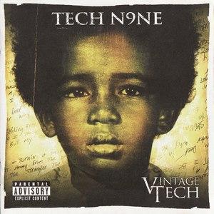 Tech N9ne альбом Vintage Tech