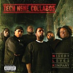 Tech N9ne альбом Misery Loves Kompany