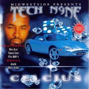 Tech N9ne альбом Celcius