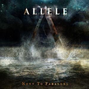 Allele альбом Next To Parallel