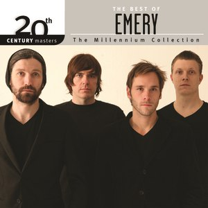 Emery альбом 20th Century Masters - The Millennium Collection: The Best Of Emery