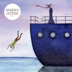 Emery альбом In Shallow Seas We Sail