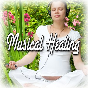 RELAX MUSIC альбом Musical Healing (Healing and Meditation Music)
