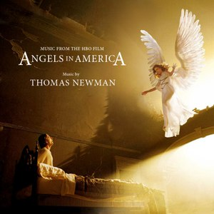 Thomas Newman альбом Angels in America