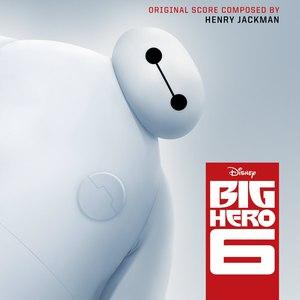 Henry Jackman альбом Big Hero 6