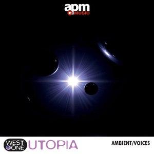 Henry Jackman альбом Utopia