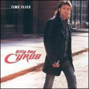 Billy Ray Cyrus альбом Time Flies