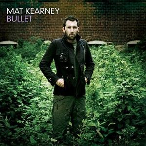 Mat Kearney альбом Bullet