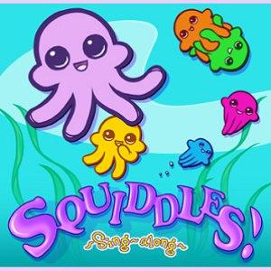 Homestuck альбом Squiddles!