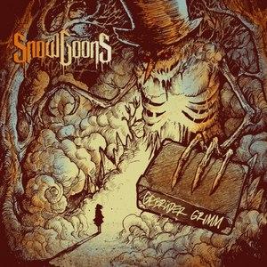 Snowgoons альбом Gebrüder Grimm