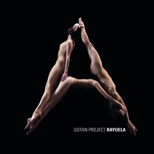 Gotan Project альбом Rayuela