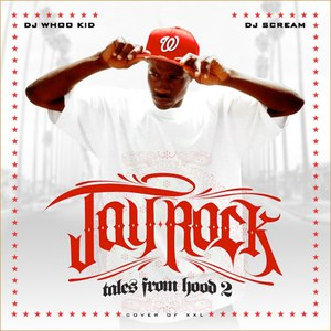 Jay Rock альбом Tales From The Hood 2