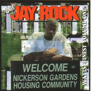 Jay Rock альбом Watts Finest Vol. 1
