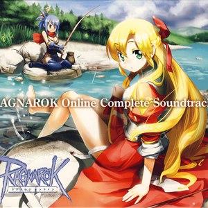 SoundTeMP альбом RAGNAROK Online Complete Soundtrack