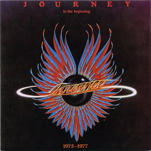 Journey альбом In The Beginning