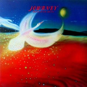 Journey альбом Dream After Dream