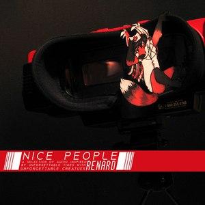 Renard альбом Nice People