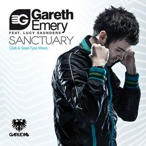 Gareth Emery альбом Sanctuary