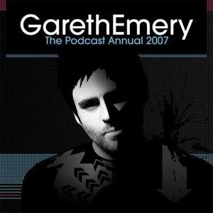 Gareth Emery альбом The Podcast Annual 2007