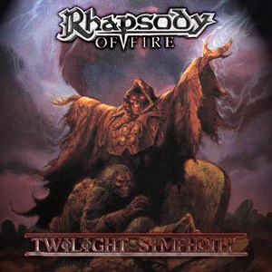 Rhapsody of fire альбом Twilight Symphony