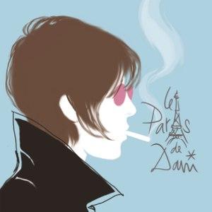 Dani альбом Le Paris De Dani