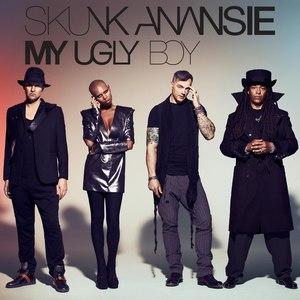 Skunk Anansie альбом My Ugly Boy