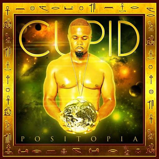 Cupid альбом Positopia