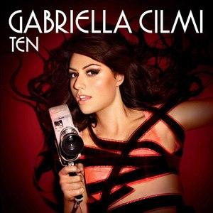 Gabriella Cilmi альбом Ten