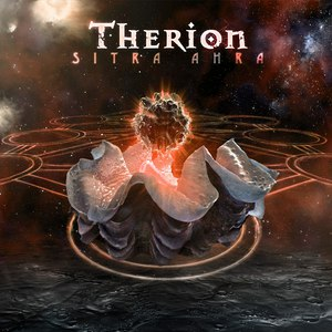 THERION альбом Sitra Ahra
