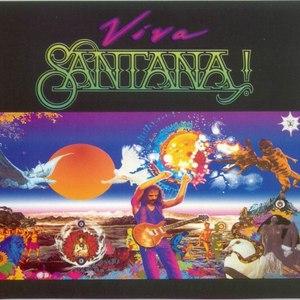 Santana альбом Viva Santana!
