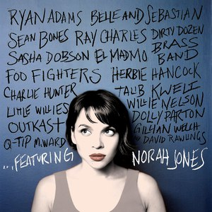 Norah Jones альбом ...Featuring