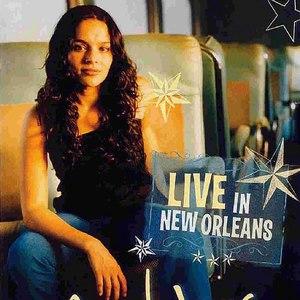 Norah Jones альбом Live In New Orleans