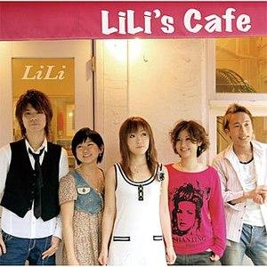 Lili альбом Lili's Cafe