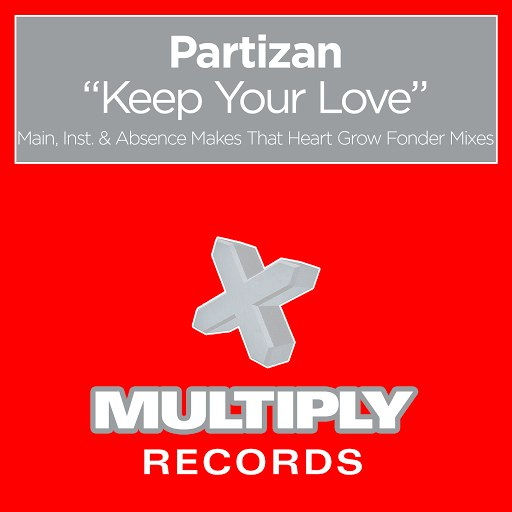 Partizan альбом Keep Your Love